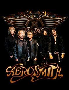 Aerosmith...Cant wait! 1 week!