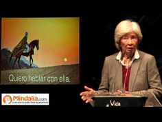 Aprender a vivir después de la muerte de un ser querido por la Dra. Anji Carmelo - YouTube