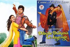 Is HSKD A DDLJ Tribute? Well, Yes & No