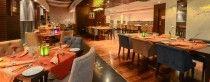 مطعم رنجيلة للمأكولات الهندية – شارع الشيخ زايد