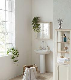 Feine John Lewis Badezimmer #Badezimmer #Büromöbel #Couchtisch #Deko Ideen  #Gartenmöbel #
