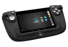 WikiPad 7 is an Android gaming tablet