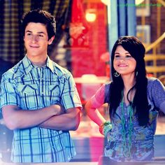 Wizards of Waverly place. They were my favorite.