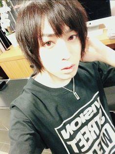 蒼井翔太 Aoi Shouta