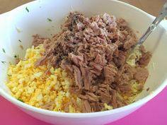 Liian hyvää: Voileipäkakkurulla tonnikalasta Grains, Rice, Seeds, Laughter, Jim Rice, Korn