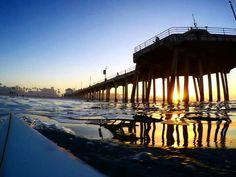 Photo by Chris Harsh Huntington Beach, Fair Grounds, Fun, Travel, Viajes, Destinations, Traveling, Trips, Hilarious