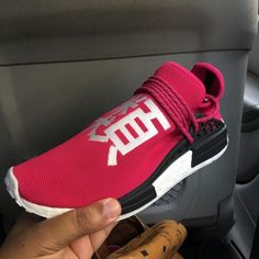 """size 40 96a48 090fc The Pharrell x adidas NMD """"Human Race"""" has become one of the most popular  releases this year. Here is a first look at a couple more color-ways."""