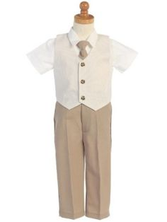 Punctual Boys M&s Khaki Jeans Age 18-24 Months Bottoms Boys' Clothing (newborn-5t)