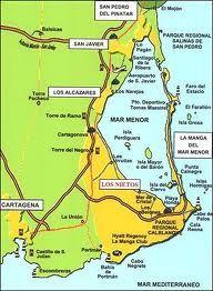 local latín coito cerca de Murcia