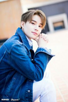 #Jungwoo #NCT