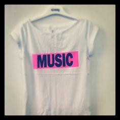 Sinsay loves music !!!
