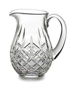 For generations Waterford has produced the world's most celebrated Irish crystal, crafted with the traditions and standards forged over two centuries ago. The traditional Lismore collection is Waterfo
