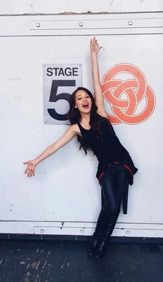 Kelli Berglund try out for Audience for lab Rats  let me in  please I am  try it to