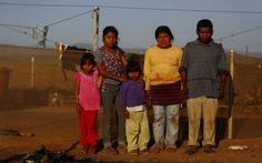 Crece la pobreza en México: 2 millones más de 2012 a 2014 http://www.forbes.com.mx/crece-la-pobreza-en-mexico-2-millones-mas-de-2012-a-2014/