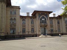 Atatürk'ün ilk çalışma odası Ulus