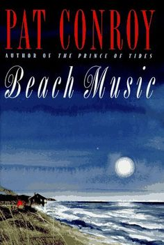 Beach Music. I have to confess, I found this book so tedious I never finished it. I got about a third of the way through it. Summer Reading Lists, Love Reading, Reading Nooks, Book Nooks, Reading Rainbow, Book Lovers, Books To Read, I Love Books, Book Club Books