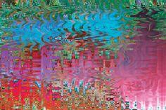 "Saatchi Art Artist: Saskia Serle; Digital 2012 Photography ""Dream garden"""