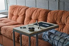 Caddy: for Your Livingroom or Bedroom side by iSkelterProducts