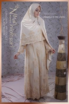 14 Best Iffah Huriyyah Images Chiffon Korea Muslim Dress