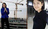 Zhang Xia, Buruh Pabrik Cantik Menjadi Wanita Terkaya Dunia  - Zhang Xia adalah seorang wanita pe...