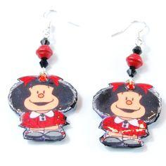 Orecchini Mafalda