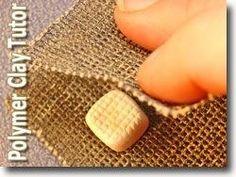 Texturizing beads