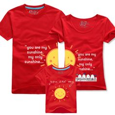 parent and child t-shirts - Google Search