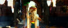 The LEGO Movie   Vitruvius from Warner Bros. Pictures' The Lego Movie (2014)