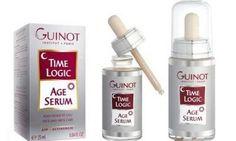 A Beauty Cult Sensation – Time Logic Serum by Guinot