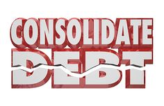 All About Debt Consolidation - The Good And The Bad - http://www.debtconsolidationusa.com/