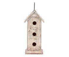 Casa para Pássaros Building