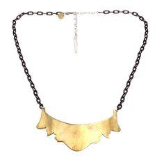 Empress Collar, *As Seen in VOGUE UK November Issue*