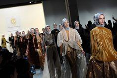 #FashionNews #AnniesaHasibuan's #hijabs fit for royalty at #NewYorkFashionWeek  #alborjmahcineryllc #Fashion #industrial #Advertising #Dubai #UAE #Sharjah #Jeddah #Nairobi #Amman #AddisAbaba #HalaMadrid