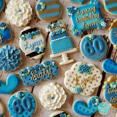 Sugar Crush Cookies - Timeline