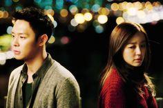 I Miss You || Yoochun & Yoon Eunhye