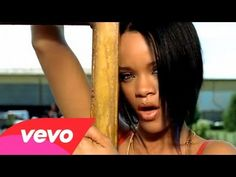 Rihanna - Shut Up And Drive- I LOVE THIS SONG!!!
