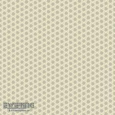 Rasch Textil Waverly Small Prints 23-327266 taupe Grafik Papier