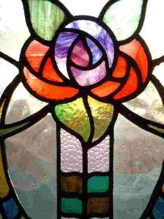 arts designer stained glass | ART DESIGN GLASS NOUVEAU STAINED - GLAS DESIGN