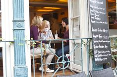 Café am Ludwigsplatz