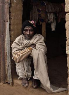 Brickworker, India 2015 Photo by Mario Marino -- National Geographic Your Shot