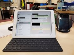 WhatsApp is one of the best, most popular messaging apps out there. Whilst  desktop users can use WhatsApp Web to chat away using a big screen and a  keyboard, iPad owners are left out in the cold. There are a slew of  attempts to bring WhatsApp to the iPad, but all are painful to use. All but