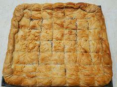 Πίτα με κιμά και μελιτζάνα !!!! ~ ΜΑΓΕΙΡΙΚΗ ΚΑΙ ΣΥΝΤΑΓΕΣ 2 Recipe Boards, Spanakopita, Quick Easy Meals, Apple Pie, Food To Make, Delish, Bakery, Food And Drink, Lunch