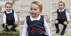 Prince George. I cannot handle it. | 2Peas Refugees