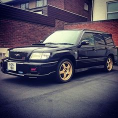 Subaru Forester Subaru Forester Sti, Japanese Domestic Market, Jeeps, Mobiles, Cars And Motorcycles, Transportation, Lovers, Passion, Trucks