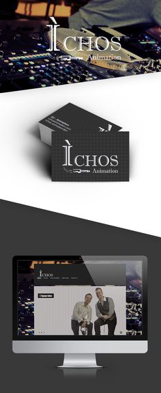 Ichos animation Animation, Communication, Branding, Projects, Movies, Movie Posters, Log Projects, Brand Management, Film Poster