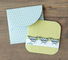 Wire embossed chicken card. Make It Now with the Cricut Explore machine in Cricut Design Space.