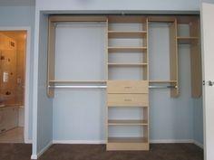 Closet Works - Chicago Closet Organizers | Closet Storage Systems