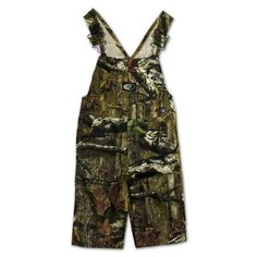 camo infant clothing personalized mossy oak camo on walls camo coveralls insulated id=12400