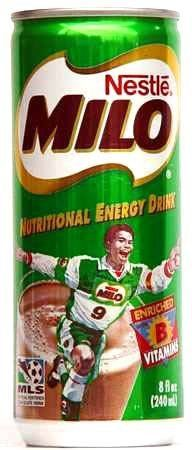 Nestle Milo Nutritional Energy Drink - Ready to Drink
