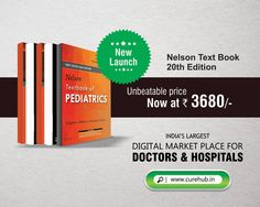 DIWALI OFFER ! CUREHUB Brings You The Lowest Prices On Medical Books. For More Information Log On To www.curehub.in